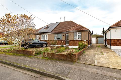 2 bedroom semi-detached bungalow for sale - Bourne Grove, Sittingbourne