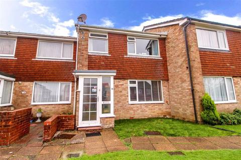 3 bedroom terraced house for sale - Sedlescombe Gardens, St Leonards-on-sea, East Sussex