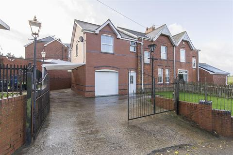 4 bedroom semi-detached house for sale - Chesterfield Road, Bolsover, Chesterfield