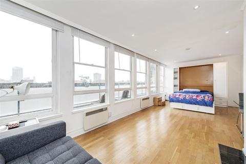 Studio to rent - Emanuel House, 18 Rochester Row, Westminster, London, SW1P