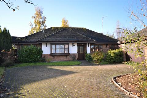 3 bedroom detached bungalow for sale - Cassandra Close, Gibbet Hill, Coventry