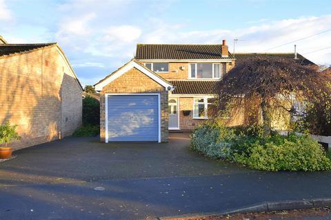 4 bedroom detached house for sale - Leslie Close, Littleover, Derby