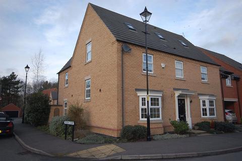 6 bedroom detached house to rent - Murrayfield Avenue, Greylees, Sleaford