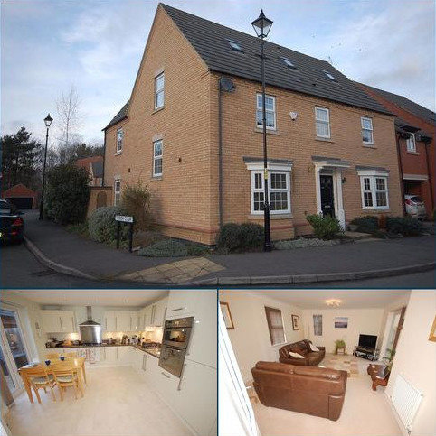 6 bedroom detached house to rent - Murrayfield Avenue, Greylees, Sleaford