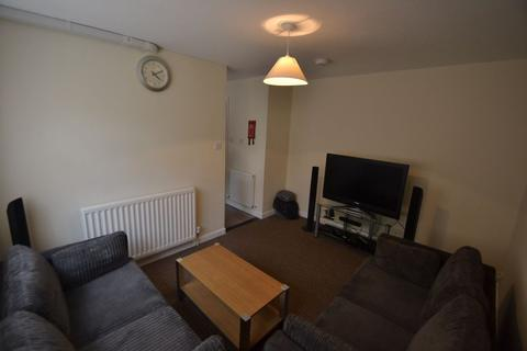 3 bedroom house to rent - Arnesby Road, NG7 - UON