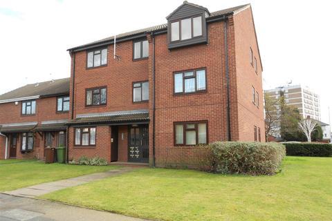 2 bedroom flat to rent - Merstone Close, Bilston