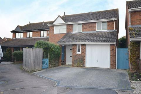 4 bedroom detached house for sale - Tall Elms Close, Gloucester