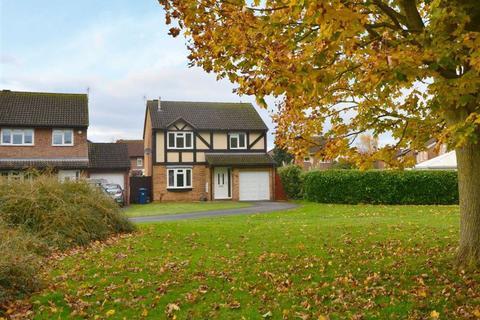 4 bedroom detached house for sale - Boleyn Close, Churchdown