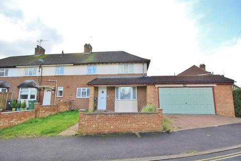 4 bedroom semi-detached house for sale - South Ham Road, Basingstoke