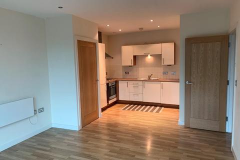 1 bedroom apartment to rent - Brewery Wharf, Kelham Island, S2