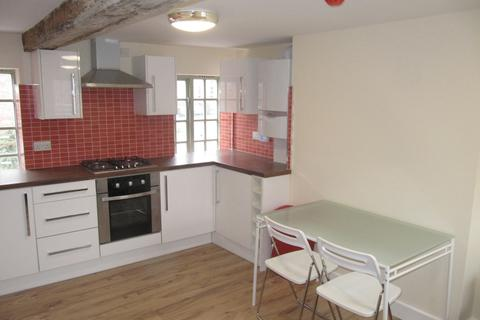 5 bedroom apartment to rent - Egerton Lane, City Centre, Sheffield