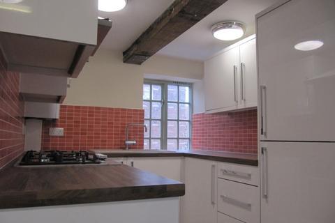 3 bedroom apartment to rent - Egerton Lane, City Centre, Sheffield
