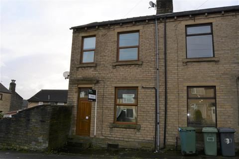 2 bedroom end of terrace house to rent - Quarmby Road, Quarmby, Huddersfield