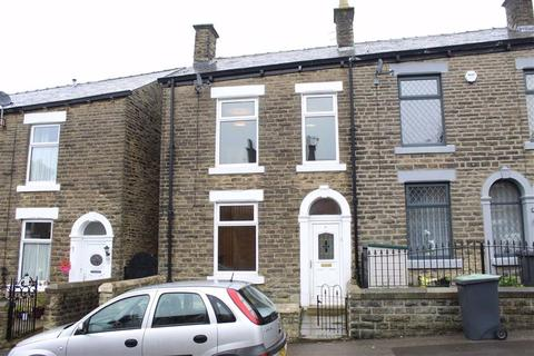3 bedroom end of terrace house to rent - St Marys Road, Glossop