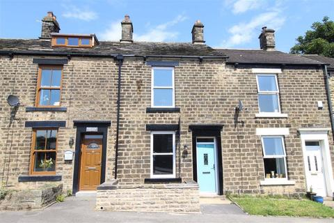 2 bedroom terraced house to rent - Blackshaw Road, Glossop