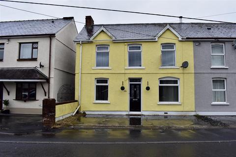 3 bedroom semi-detached house for sale - Ammanford Road, Llandybie, Ammanford