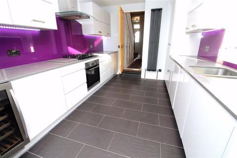3 bedroom terraced house for sale - Coleridge Street, Hove, East Sussex