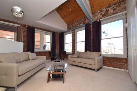 2 bedroom penthouse to rent - 1 Harewood Street, Leeds, LS2