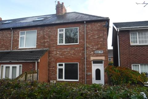2 bedroom terraced house to rent - Ariel Street, Ashington