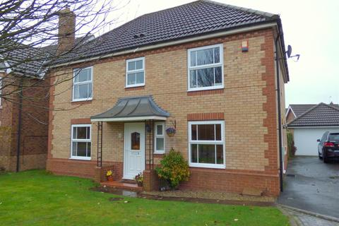 4 bedroom detached house for sale - Ash Dene, Walkington, Beverley, East Yorkshire, HU17 8XY