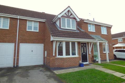 3 bedroom terraced house for sale - Smithall Road, Beverley, East Yorkshire, HU17 9GU