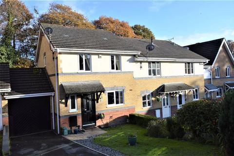 3 bedroom end of terrace house for sale - Byron Way, Killay, Swansea