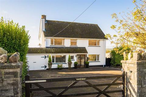 4 bedroom detached house for sale - Reynoldston, Gower