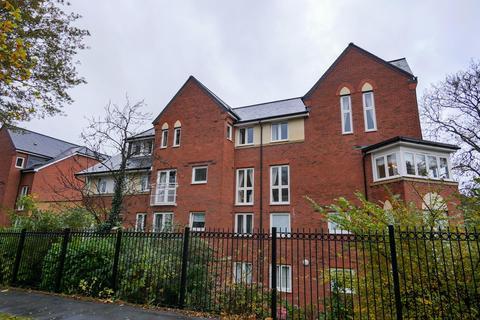 1 bedroom apartment for sale - Sanford Court, Ashbrooke, Sunderland