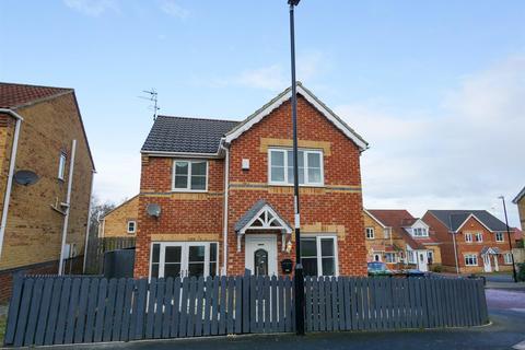 3 bedroom detached house for sale - Hemsby Close, Havelock Park, Sunderland