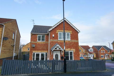 3 bedroom detached house for sale - Hemsby Close, Havelock Park, Sunderland
