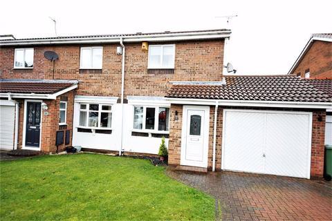 2 bedroom semi-detached house for sale - Gorleston Way, Blakeney Wood, Sunderland, SR3