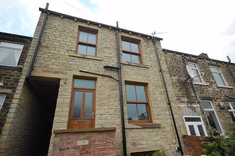2 bedroom terraced house to rent - Clifton Road, Marsh, Huddersfield, HD1