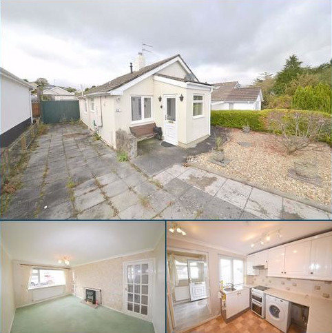 3 bedroom bungalow for sale - 12, Hill Rise, Kilgetty, SA68