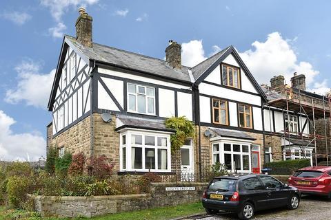 4 bedroom semi-detached house for sale - Roslyn Crescent, Hathersage, Hope Valley