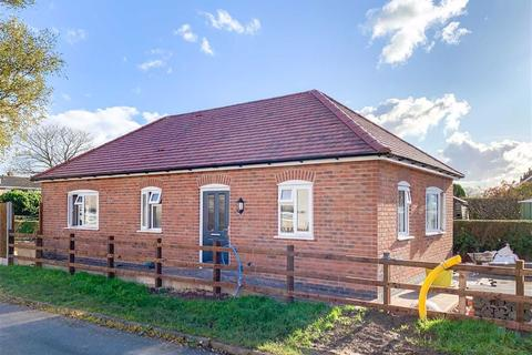 2 bedroom detached house for sale - Melrose Road, Thringstone, LE67