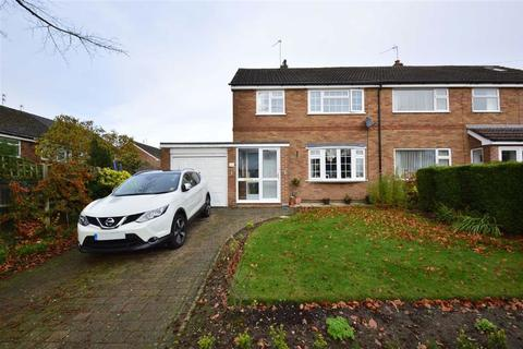 3 bedroom semi-detached house for sale - Penrith Avenue, Macclesfield