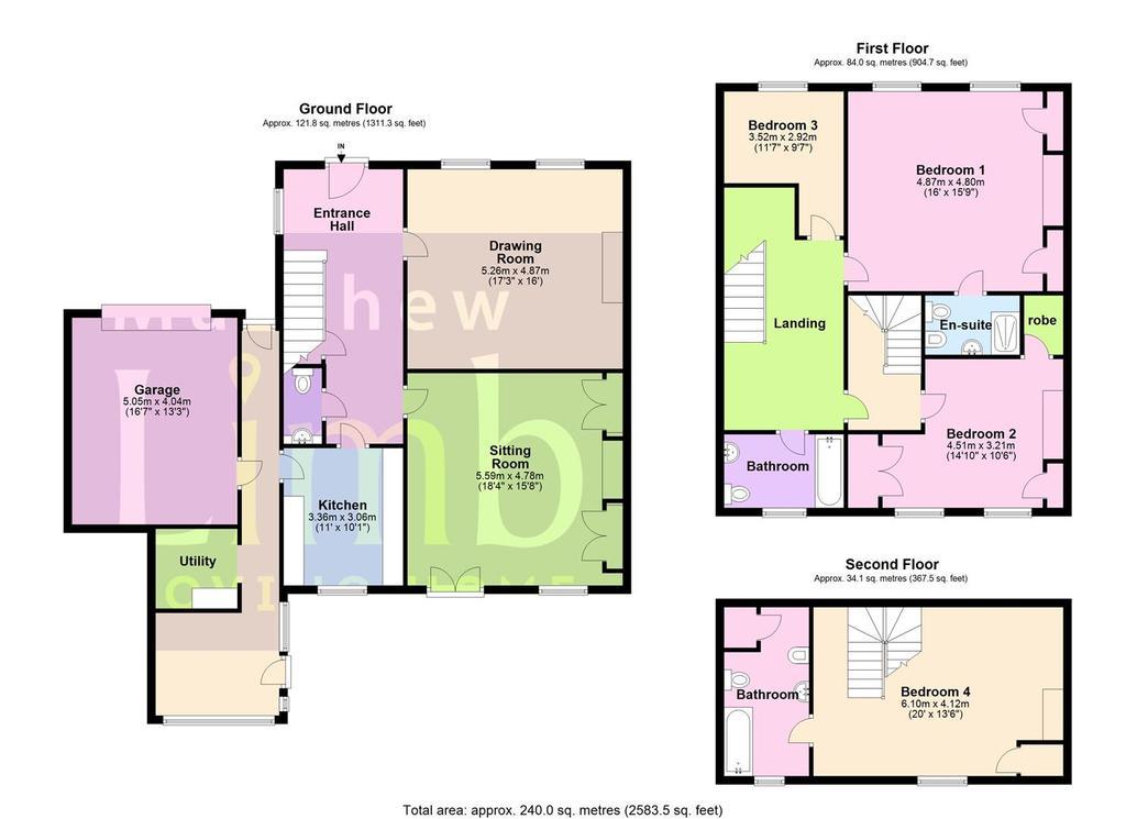 Floorplan: 4 Church Street.JPG