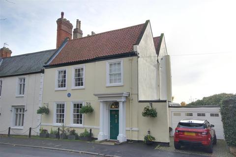 4 bedroom detached house for sale - Church Lane, Kirk Ella
