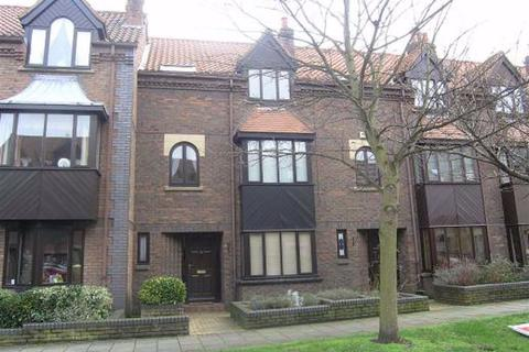4 bedroom townhouse to rent - East Yorkshire