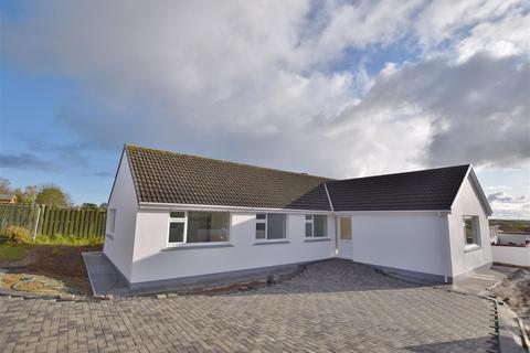4 bedroom detached bungalow for sale - Haven Park Close, Haverfordwest