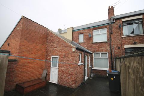 2 bedroom house for sale - Rescue Station Cottages, Roddymoor, Crook