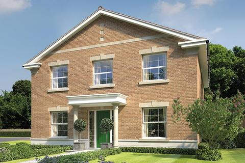 4 bedroom detached house for sale - The Baltimore, Richmond Point, Queensway, Lytham St Annes