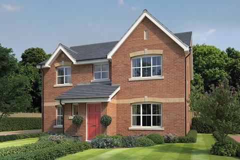 4 bedroom detached house for sale - The Buckingham, Richmond Point, Queensway, Lytham St Annes