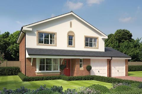 4 bedroom detached house for sale - The Mayfair, Richmond Point, Queensway, Lytham St Annes