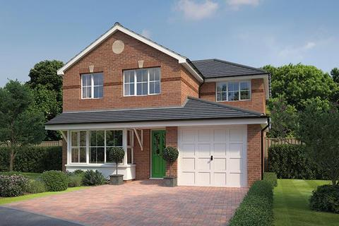 4 bedroom detached house for sale - The Grosvenor, Richmond Point, Queensway, Lytham St Annes