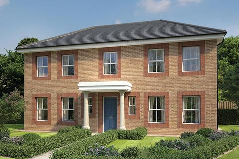 4 bedroom detached house for sale - The Louisiana, Richmond Point, Queensway, Lytham St Annes
