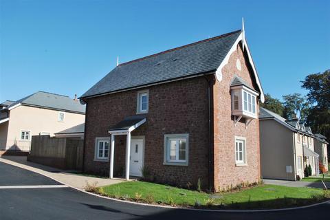 4 bedroom detached house for sale - South Drive, Sandhill Park