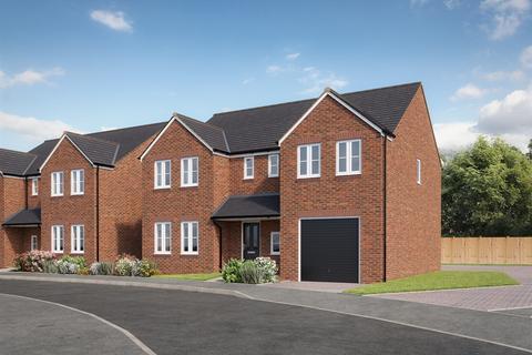 5 bedroom detached house for sale - King Street Lane