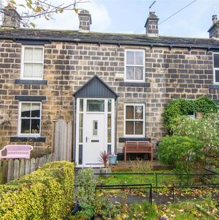 2 bedroom terraced house for sale - New Road Side, Horsforth