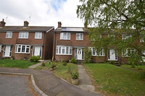 3 bedroom end of terrace house to rent - North Salts, Rye